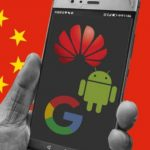 Ban on Chinese wireless products in India