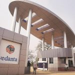 Big companies like BSE, Vedanta released the results,