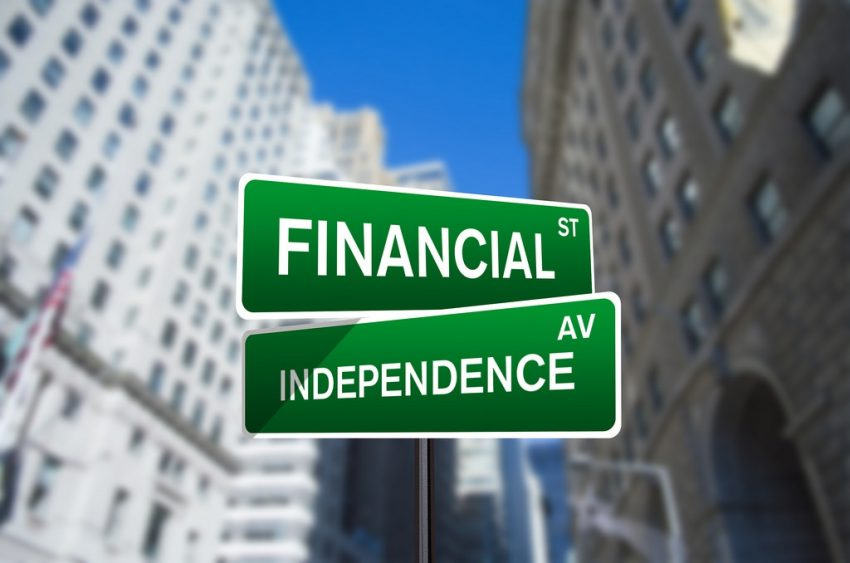 Financial Independent